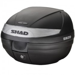 Top Case Shad SH29 negro