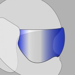 Pantalla Roof Boxer V8 Iridium