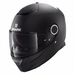 Casco Shark Spartan Blank