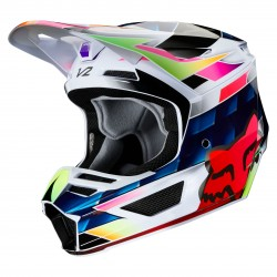 Casco Fox V2 Kresa