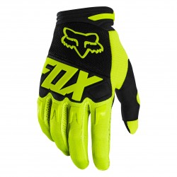 Guantes Fox Youth Dirtpaw Race