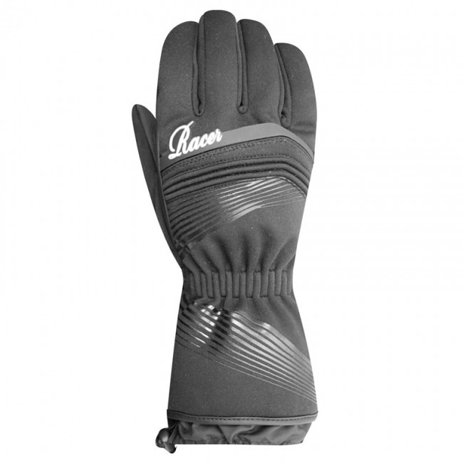 Guantes Racer Que Calienta Connectic W
