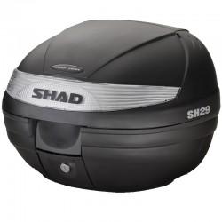 Top Case Shad SH29 negro