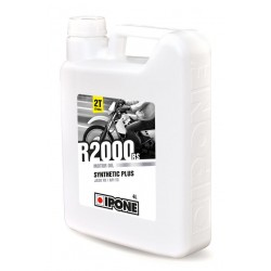 Aceite Motor Ipone R2000 RS 4 Litros